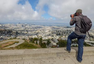 Eric Grange - San Francisco