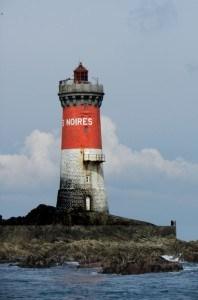 phare pierres noires