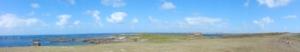 panorama Pors Doun