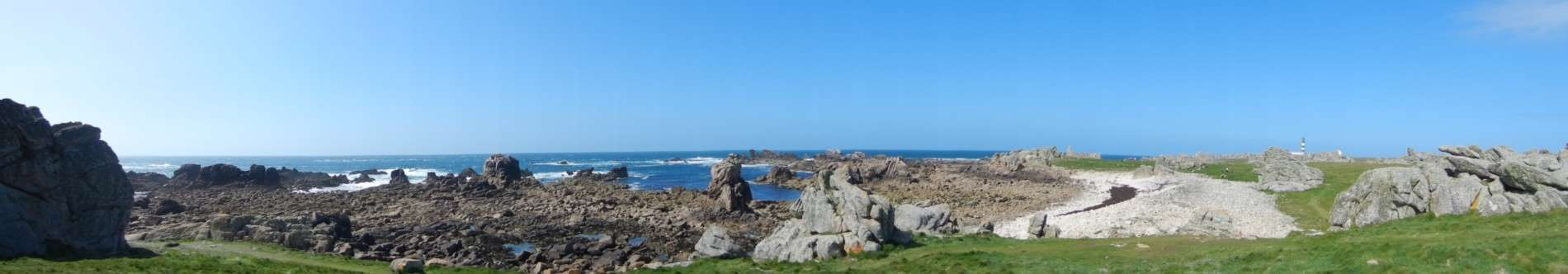 panorama Ouessant