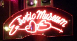 erotic museum