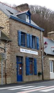 Auberge Au Bon acueil
