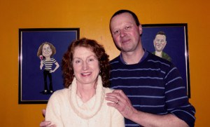 Jane et son mari