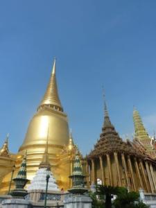 Chedi Phra Si Ratana