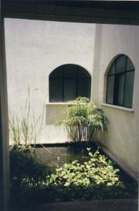 Oaxaca - Bassin Casa Paulina