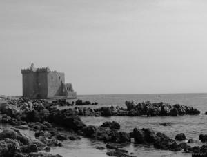 Monastère fortifié de l'ile Saint Honorat