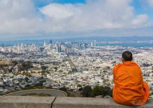 Un moie regarde SF deouis Twin peaks