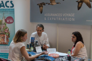 speed datings salon des blogueurs voyage 2015