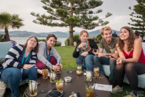 afterwork sofitel - salon des blogueurs voyage 2015