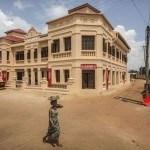 Musée de ouidah. © le monde