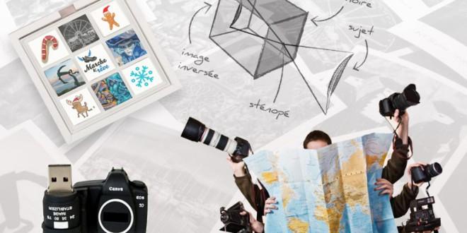 idees cadeaux photo