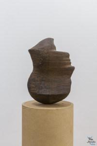 sculpture au MUba de Lille