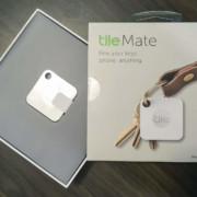 Tile tracker Bluetooth