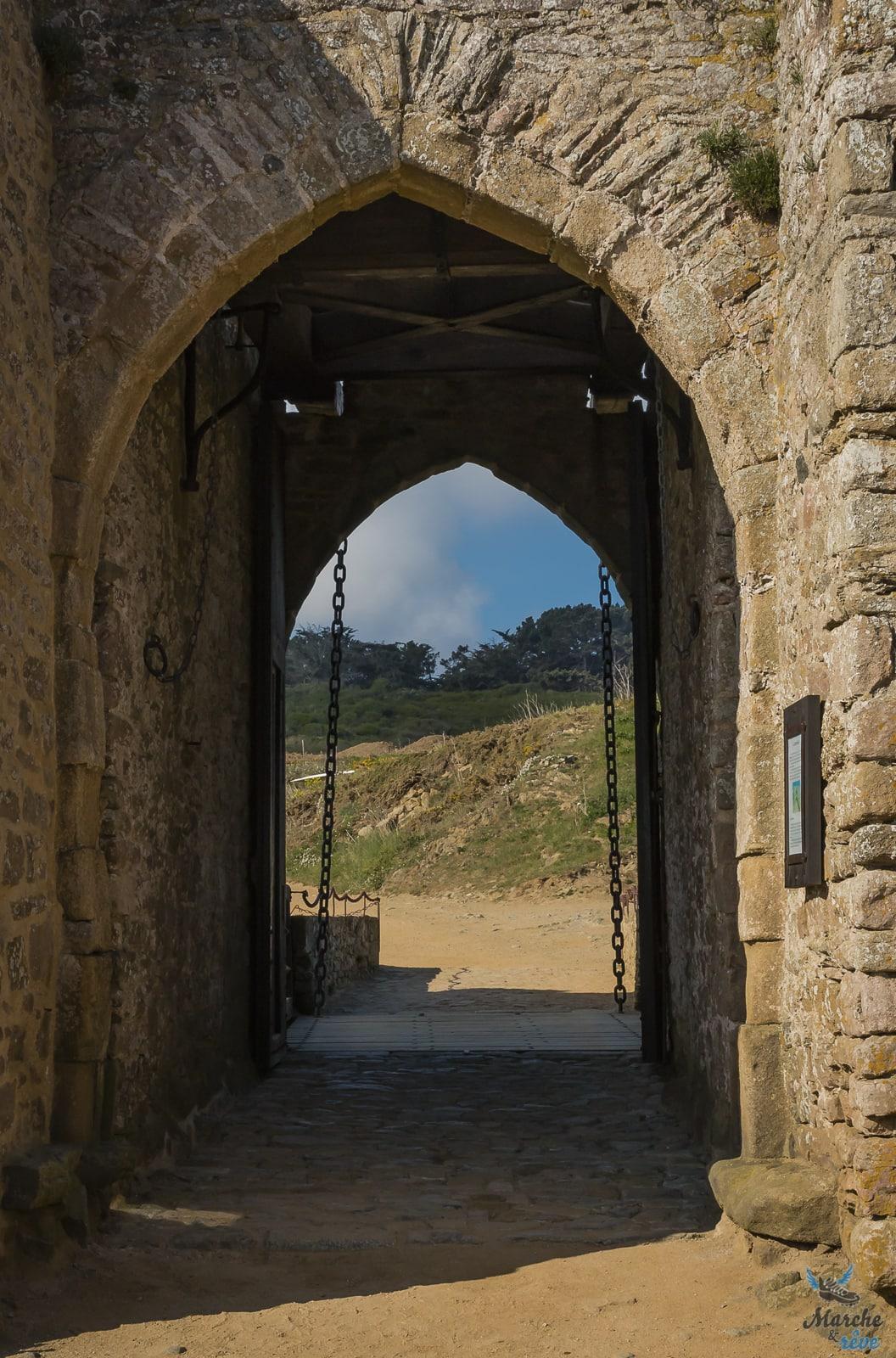 Fort La Latte
