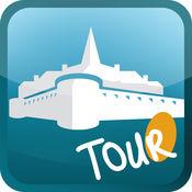 Saint malo tour