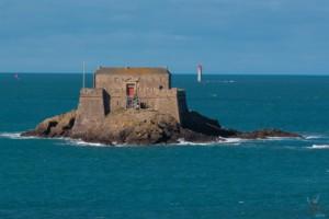 Le petit Bé à Saint Malo