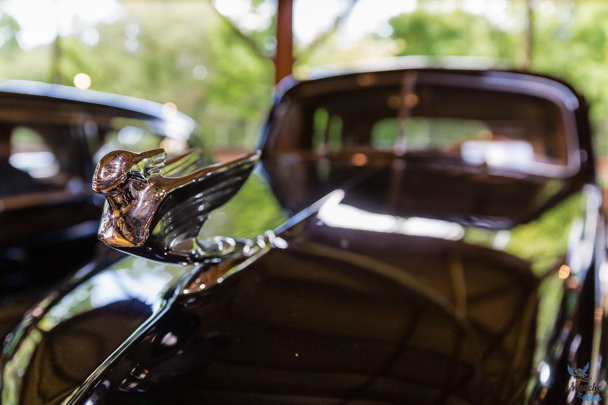 Manoir de l'automobile - Pixter macro Pro