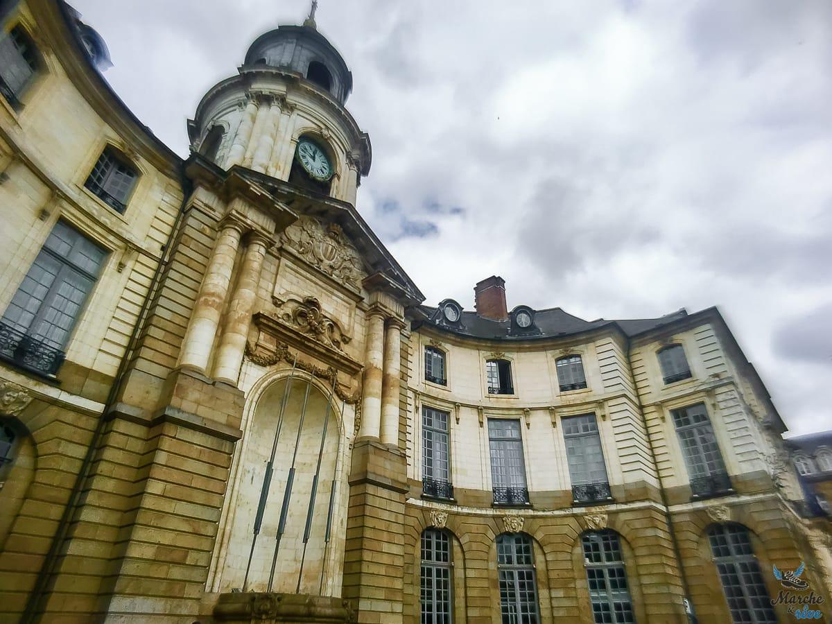 Rennes place de l'hotel de ville- Pixter grand angle Pro