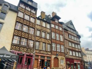Rennes - Pixter grand angle
