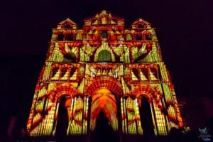 Le Puy en lumière