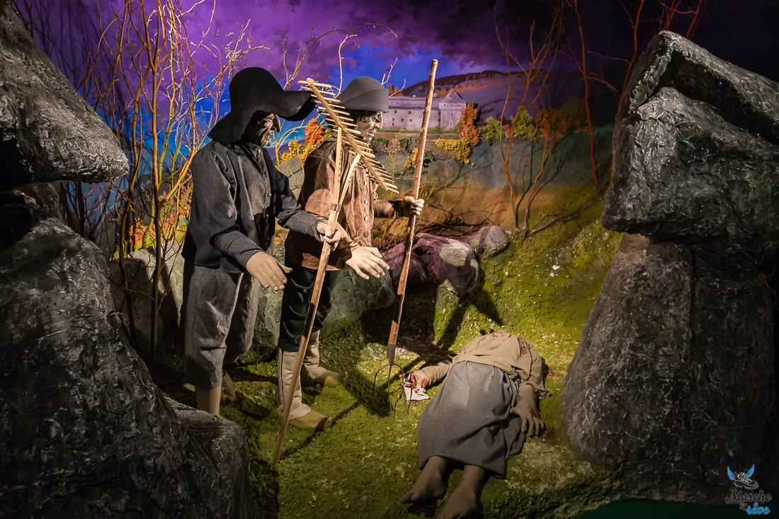 Musée de la bête du Gevaudan
