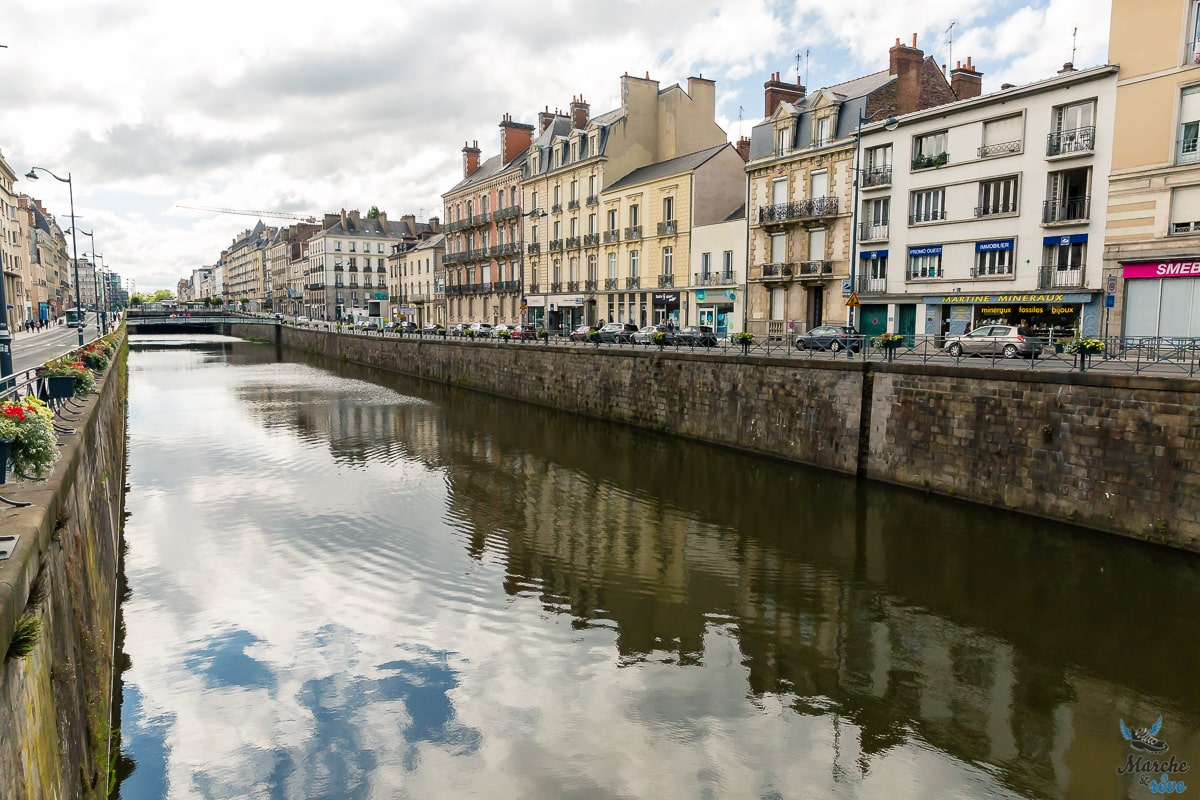 Canal Rennes