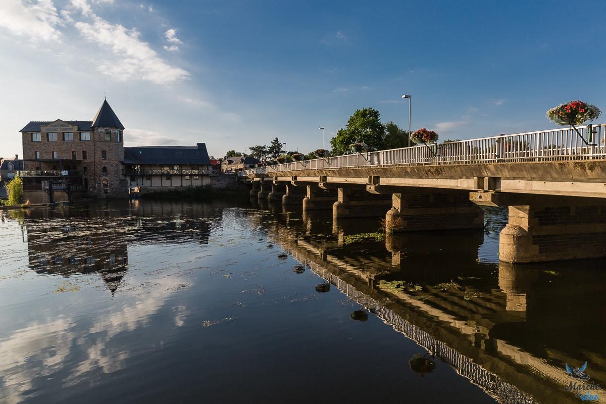 Pont à Guipry-Messac