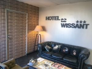 Hotel de la baie de Wisant