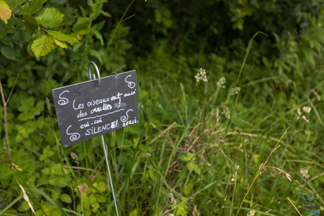 Par du Marquenterre en Baie de Somme