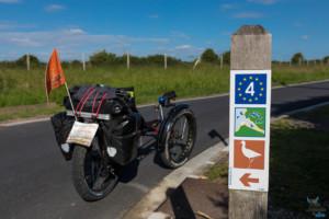 Rando Trike en Baie de Somme