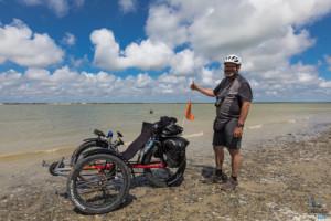 Sébastien Bourdon de Rando Trike